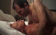 Rhea Sandstrom sex scene