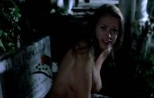 Anna Falchi having sex