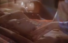 Hot scene from Daydreaming