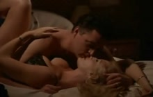 Shannon Tweed's sex scene in movie Dead by Dawn