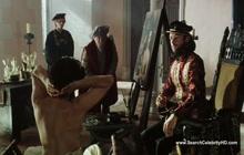 Nostradamus - nude scenes