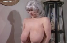 Huge tits in a classic movie Deadly Weapons