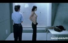 Agents Secrets - sexy scene with Monica Bellucci