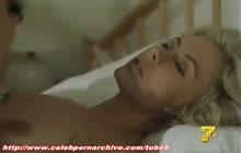 Cinzia Roccaforte hot scene