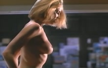 Kathleen Kinmont Awesome Sex Scene