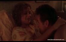 Helen Shaver making love on film