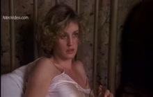 Jessica Lange sexy moments