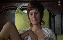 Susan Clark in Night Moves