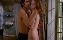 Sexy Italian actress Anita Sanders naked