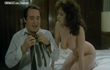 Vintage celebrities Vanessa Higaldo and Nadine Rochex naked