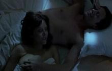 Jenny Mollen's hot scene in a movie Crash