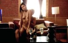 Hot Gizele Mendez - awesome sex scene