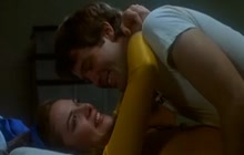 Kim Cattrall in Porkys