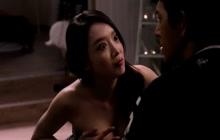 Hong I-joo and Kang Ye-won hot scenes