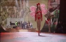 Victorias Secret Angels show