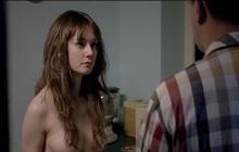Lydia Wilson naked
