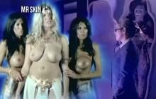 Celebs naked