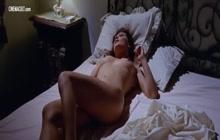 Slaughter Hotel nude scenes