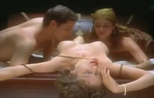 Alyssa Milano Sex Scene
