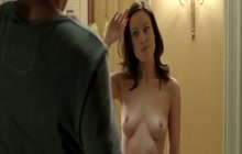 Olivia Wilde nude in Third Person