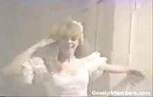 Tonya Harding private sex tape