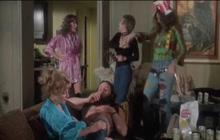 Jaime Lyn Bauer in The Centerfold Girls