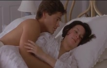 Meg Tilly in Masquerade