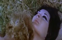 Edwige Fenech in Madame Bovary