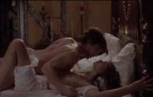 Karina Lombard sex scene