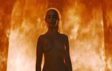 Nudity In Game of Thrones