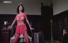 Actress Edwige Fenech compilation