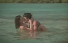 Madeline Stowe in a hot sex scene
